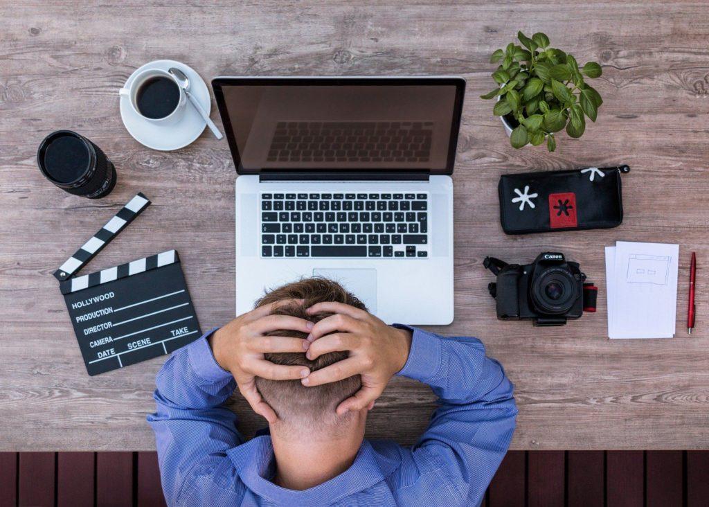 vyhoretie burnout